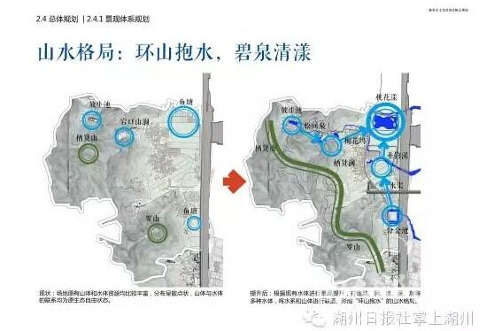 2016年吴兴区、南浔区发展规划早知道学区花园常州初中紫阳图片